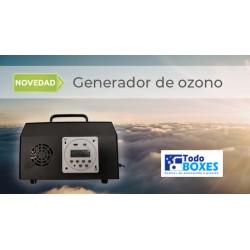 GENERADOR DE OZONO 10 G/H