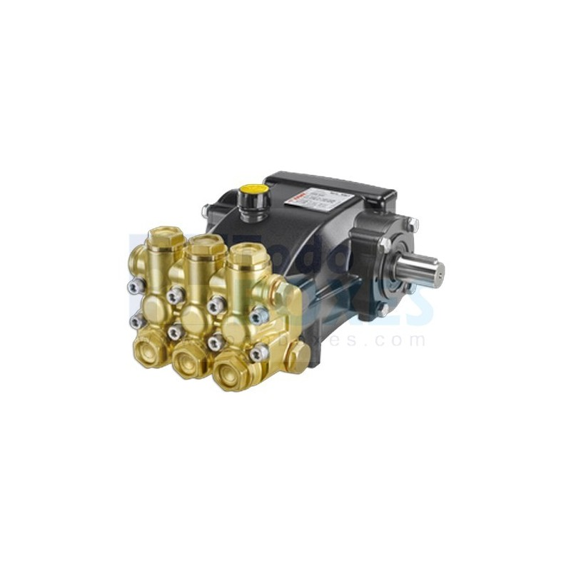 BOMBA NMT 1520 CARWASH RIGHT 1450 RPM ( DERECHA)