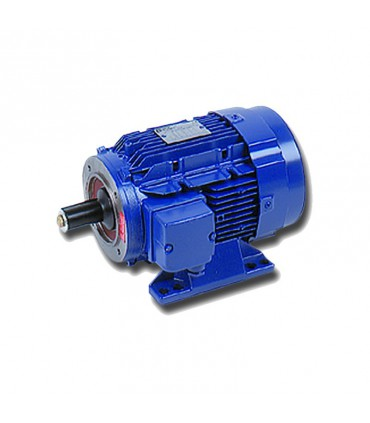 MOTOR 2,2 KW 3CV 1500 RPM 220/380