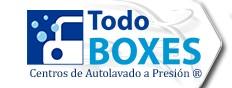 Tienda online Boxes de lavado